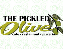 The Pickled Olive