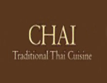 Chai Traditional Thai