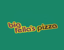 Big Fella's Pizza