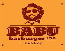 Babu Burgers North Melbourne